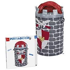 DNG53871 Portagiochi Cavaliere