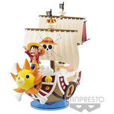 Figure One Piece Thousand Sunny