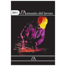 L'Annuario del lavoro 2011