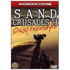 Sand Crusades #02