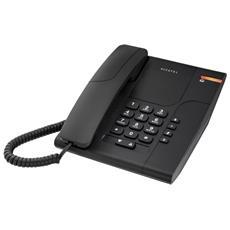 Temporis 180 ATL1407501 - Telefono Analogico BCA Professionale - Colore: nero