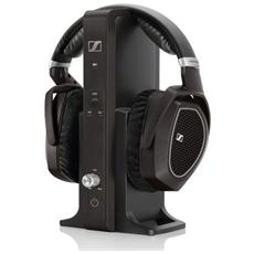 SENNHEISER - Cuffie Wireless RS185 colore Nero