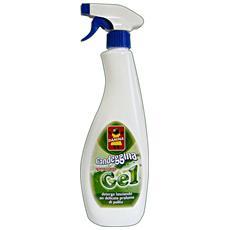 Candeggina Gel Trigger 750 Ml. Detergenti Casa