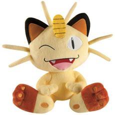 Peluche Pokemon Meowth 25 cm