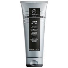 Magnifica Acqua Attiva Gel Doccia Shampoo 250
