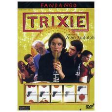 Dvd Trixie