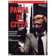 Dvd Paura In Citta'