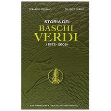 Storia dei Baschi Verdi (1972-2009)