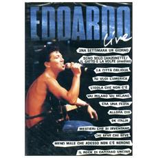 Edoardo Bennato - Live