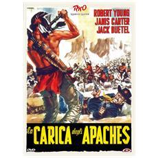 Carica Degli Apaches (La)