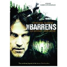 Dvd Barrens (the)