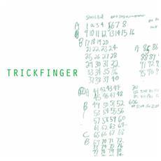 Trickfinger - Trickfinger (2 Lp)