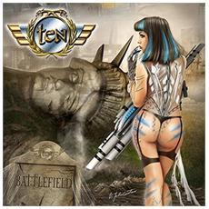 Ten - Battlefield (2 Cd)
