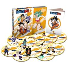 Dragon Ball - Serie Classica #01 (11 Dvd)