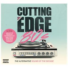 Cutting Edge 80S (2 Lp)