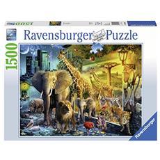 RVB16362 Il Portale - Puzzle 1500 pz