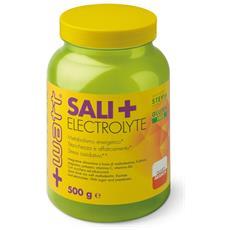 Sali+ 500 G - +watt - Energy Drinks - Limone