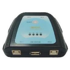 UB-41P, USB, Status, Nero, Blu, Plastica, HP / Compaq Color LaserJet: 2600, 2820, 2840MFP HP / Compaq DeskJet: 6940, 6980, F380