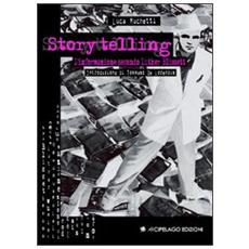 Storytelling. L'informazione secondo Luther Blissett