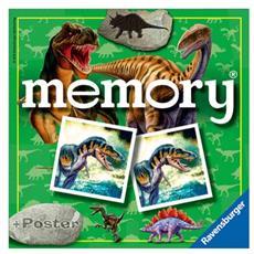 Memory Dinosauri