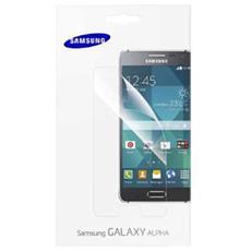 Protettiva Schermo per Samsung Galaxy Alpha