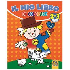 Mio Libro Da Colorare (Il) #02