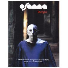 Osanna - Tempo - (2 Dvd)