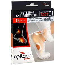 Protezione Anti-vesciche 12pz