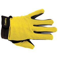 Guanti Catfish Glove Unica Giallo Nero