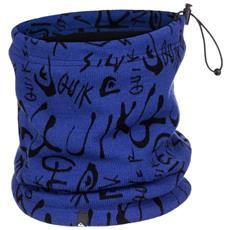 Scaldacollo Hieline Unica Fantasia Blu