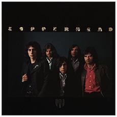 Copperhead - Copperhead