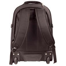 "Union Backpack Trolley Vs 2 15.6"" Trolley case Nero"