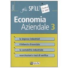 Economia aziendale. Vol. 3
