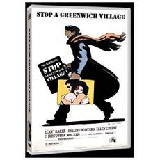Dvd Stop A Greenwich Village