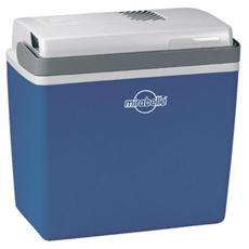 Mirabelle frigorifero portatile elettrico capacità 22 litri