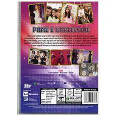 Pane e Burlesque (Dvd)