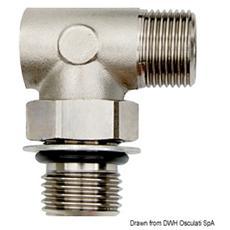 Raccordo girevole Ultraflex per pompe (AF90)