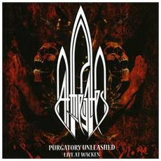 At The Gates - Purgatory Unleashed - Live At Wacken (2 Lp)