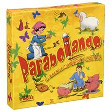 Parabolando. Le parabole del Vangelo illustrate