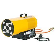 Generatore D'aria Calda Portatile A Gas Blp 33 Et