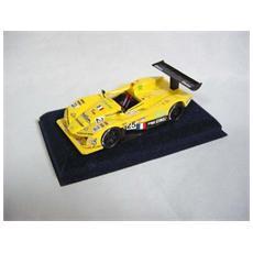 Lm009 Wr Lmp Peugeot N. 25 Le Mans 2002 1/43 Modellino