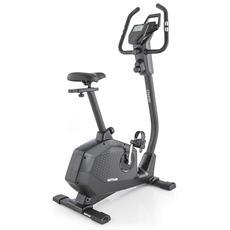 Cyclette GIRO C1 Black Accesso Facilitato