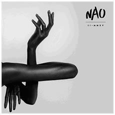 """Nao - February 15 Ii Mmxv (12"""")"""