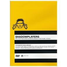 Shadowplayers (Pal)