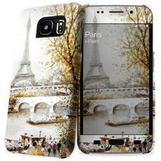 Paris Cover Multicolore