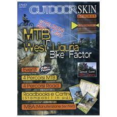 Outdoor Skin - Mtb In West Liguria