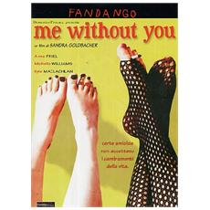 Dvd Me Without You