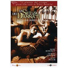 Dvd Selva Dei Dannati (la)