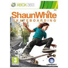 X360 - Shaun White Skateboarding