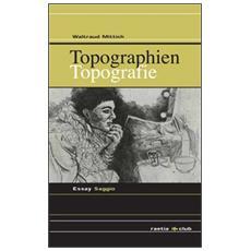 Topographien-Topografie
